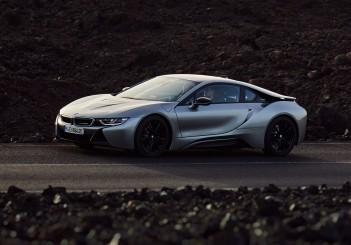 BMW i8 Coupe - 50