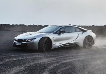 BMW i8 Coupe - 52