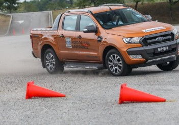 Ford Driving Skills For Life MAEPS - 10