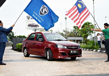 PROTON Wealth on Wheels with Grab - 01