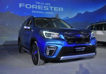 Subaru Forester 2.0i-S EyeSight - 02