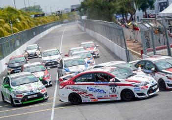 Toyota Vios Challenge Race Series (2018) - Kuala Terengganu  (Round 2) - 08