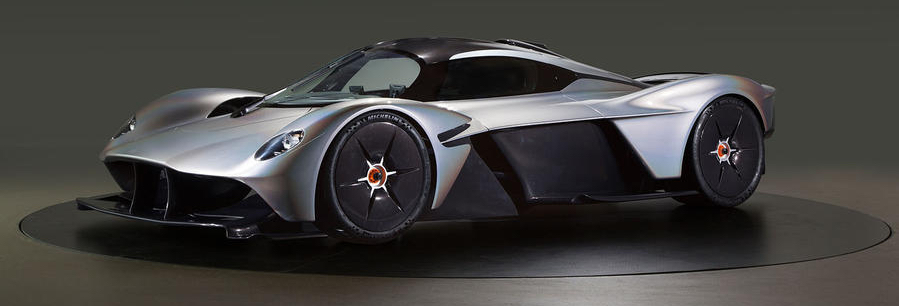 Aston Martin S Valkyrie Amr Pro Might Exceed Expectations Carsifu