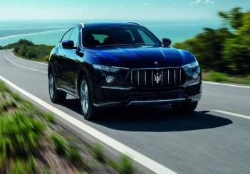 2019 updated Maserati Levante S  (3)