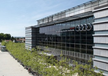 Audi Supervisory Board reappoints CEO Rupert Stadler for another five years