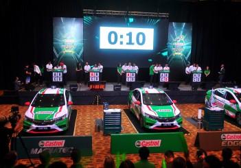 Castrol Asia Pacific Cars Super Mechanic Contest (2018) - 01