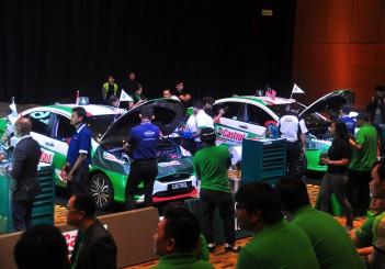 Castrol Asia Pacific Cars Super Mechanic Contest (2018) - 02