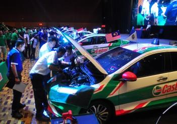 Castrol Asia Pacific Cars Super Mechanic Contest (2018) - 04