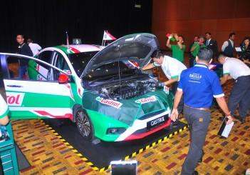 Castrol Asia Pacific Cars Super Mechanic Contest (2018) - 08