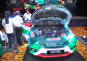 Castrol Asia Pacific Cars Super Mechanic Contest (2018) - 09