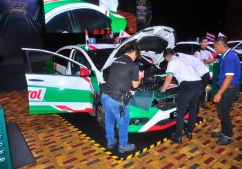 Castrol Asia Pacific Cars Super Mechanic Contest (2018) - 10
