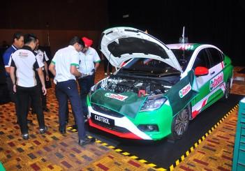 Castrol Asia Pacific Cars Super Mechanic Contest (2018) - 11