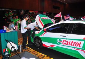 Castrol Asia Pacific Cars Super Mechanic Contest (2018) - 12