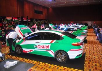 Castrol Asia Pacific Cars Super Mechanic Contest (2018) - 13