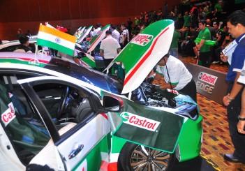 Castrol Asia Pacific Cars Super Mechanic Contest (2018) - 17
