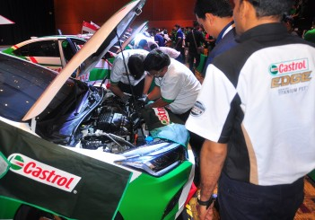 Castrol Asia Pacific Cars Super Mechanic Contest (2018) - 18