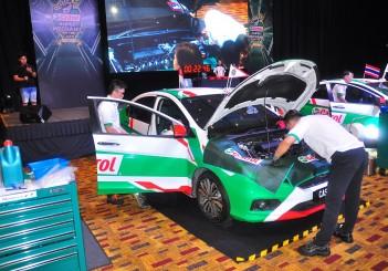 Castrol Asia Pacific Cars Super Mechanic Contest (2018) - 19
