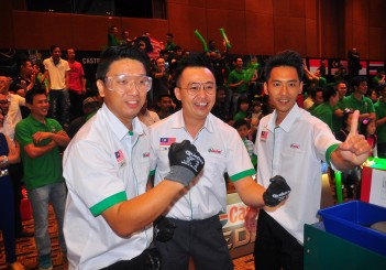 Castrol Asia Pacific Cars Super Mechanic Contest (2018) - 20