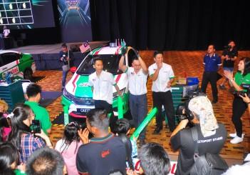 Castrol Asia Pacific Cars Super Mechanic Contest (2018) - 21