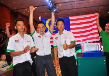 Castrol Asia Pacific Cars Super Mechanic Contest (2018) - 22