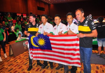 Castrol Asia Pacific Cars Super Mechanic Contest (2018) - 23