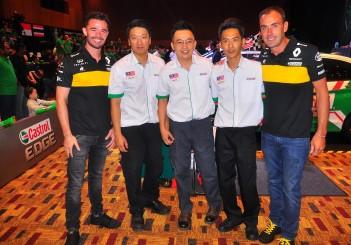 Castrol Asia Pacific Cars Super Mechanic Contest (2018) - 24