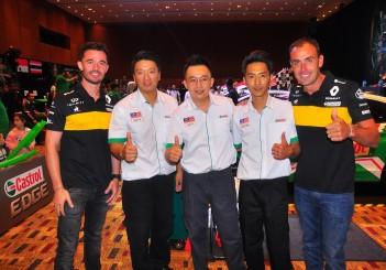 Castrol Asia Pacific Cars Super Mechanic Contest (2018) - 25