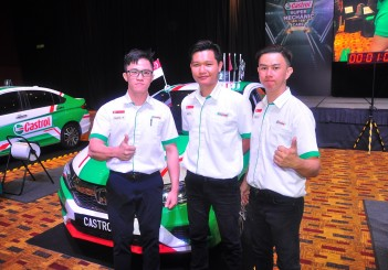 Castrol Asia Pacific Cars Super Mechanic Contest (2018) - 30
