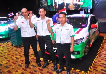 Castrol Asia Pacific Cars Super Mechanic Contest (2018) - 32