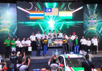 Castrol Asia Pacific Cars Super Mechanic Contest (2018) - 34