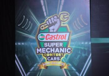 Castrol Asia Pacific Cars Super Mechanic Contest (2018) - 35