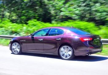 Maserati Ghibli - 05