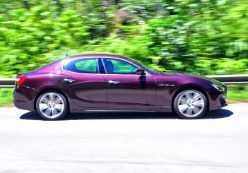 Maserati Ghibli - 09