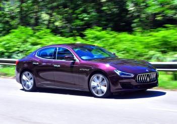 Maserati Ghibli - 11