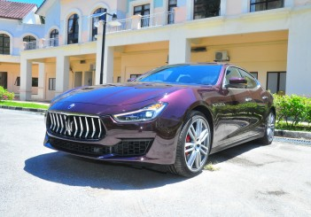 Maserati Ghibli - 12
