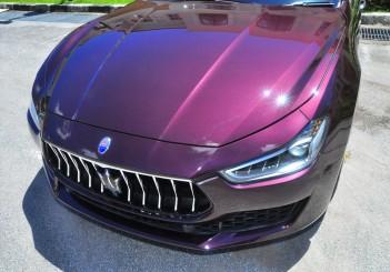 Maserati Ghibli - 14