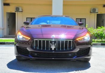 Maserati Ghibli - 16