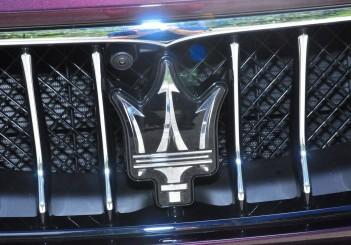 Maserati Ghibli - 18