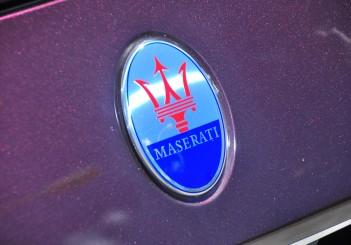 Maserati Ghibli - 19
