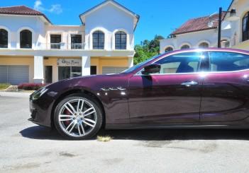 Maserati Ghibli - 21
