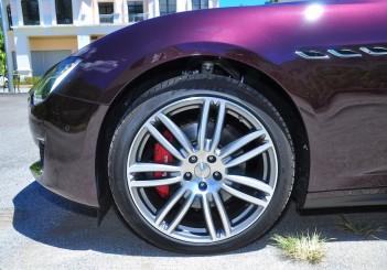 Maserati Ghibli - 22