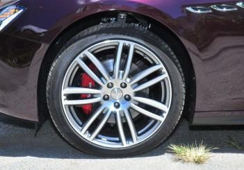 Maserati Ghibli - 23