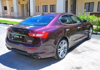 Maserati Ghibli - 31