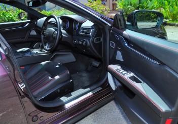Maserati Ghibli - 41