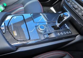 Maserati Ghibli - 54