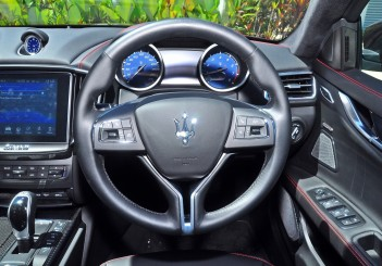 Maserati Ghibli - 90
