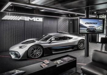 Mercedes-AMG ONE - 04