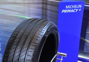 Michelin Primacy 4 - 24