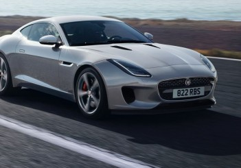 New F-Type Coupe - 3_4 front
