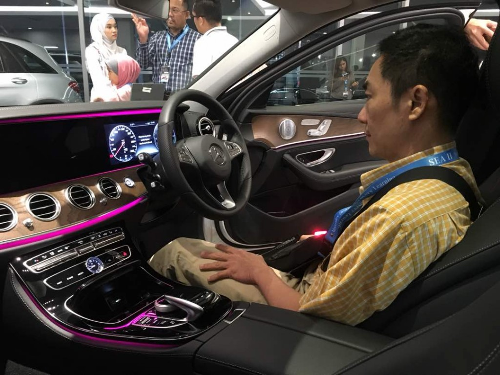 Getting To Know Your Mercedes Benz | CarSifu